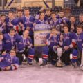 Bantam Wins Gold at all NL in Clarenville