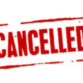 MH Cancelled Saturday