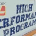 2021 High Performance Program Spring Identification Camp